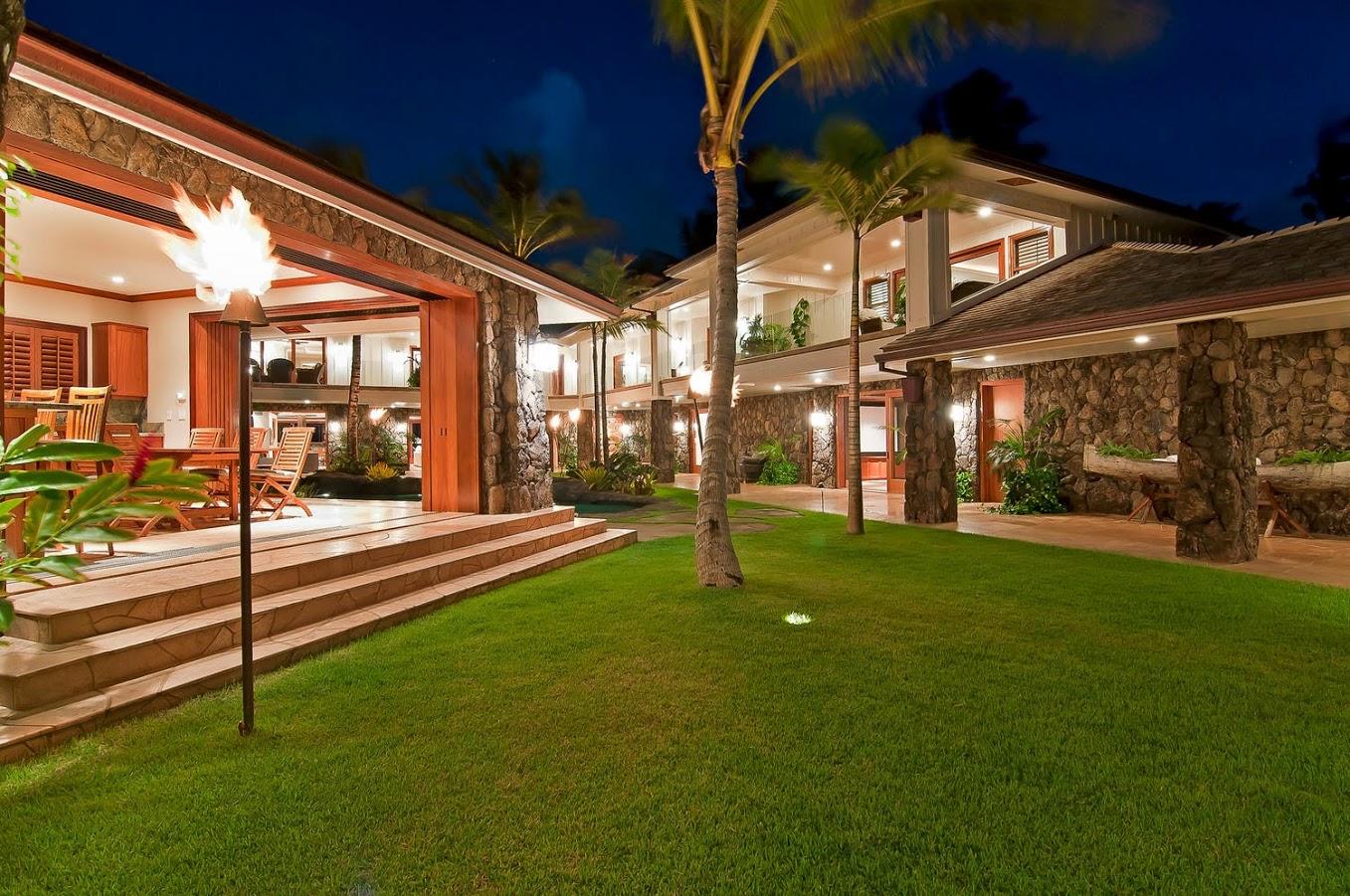 Luxurious Destinations Montage Kapalua Bay Namalu Bay Lahaina Maui Hawaii