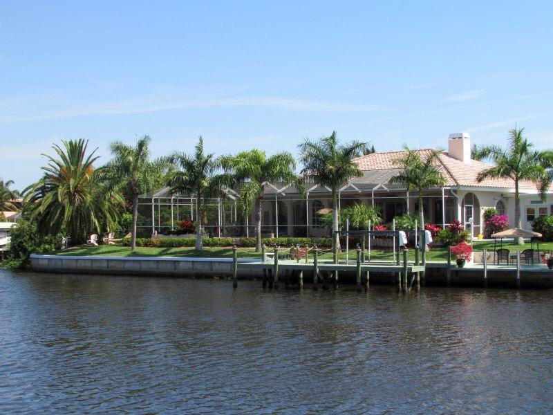 MHB Property Management Cape Coral Fort Myers Area Florida Vacation Homes