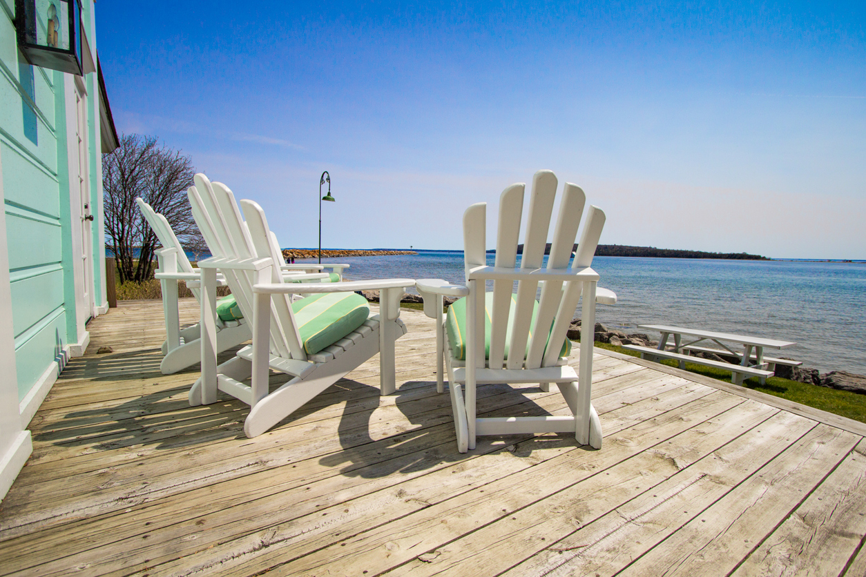 Upkeep and Maintain Your Summer Vacation Home