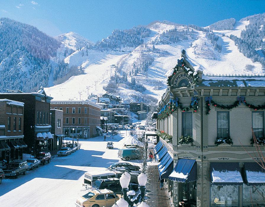 McCartney Property Management Aspen Colorado Vacation Rental Management Company