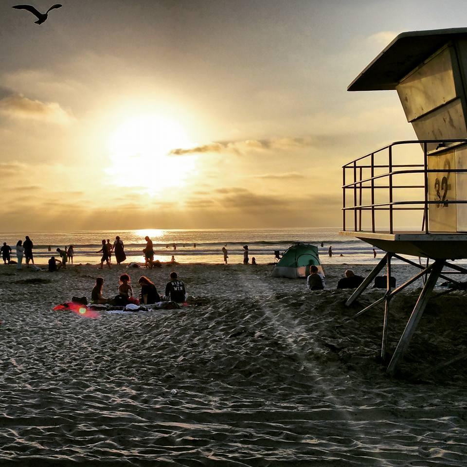 Monarch Luxury Villas La Jolla Southern California Beach