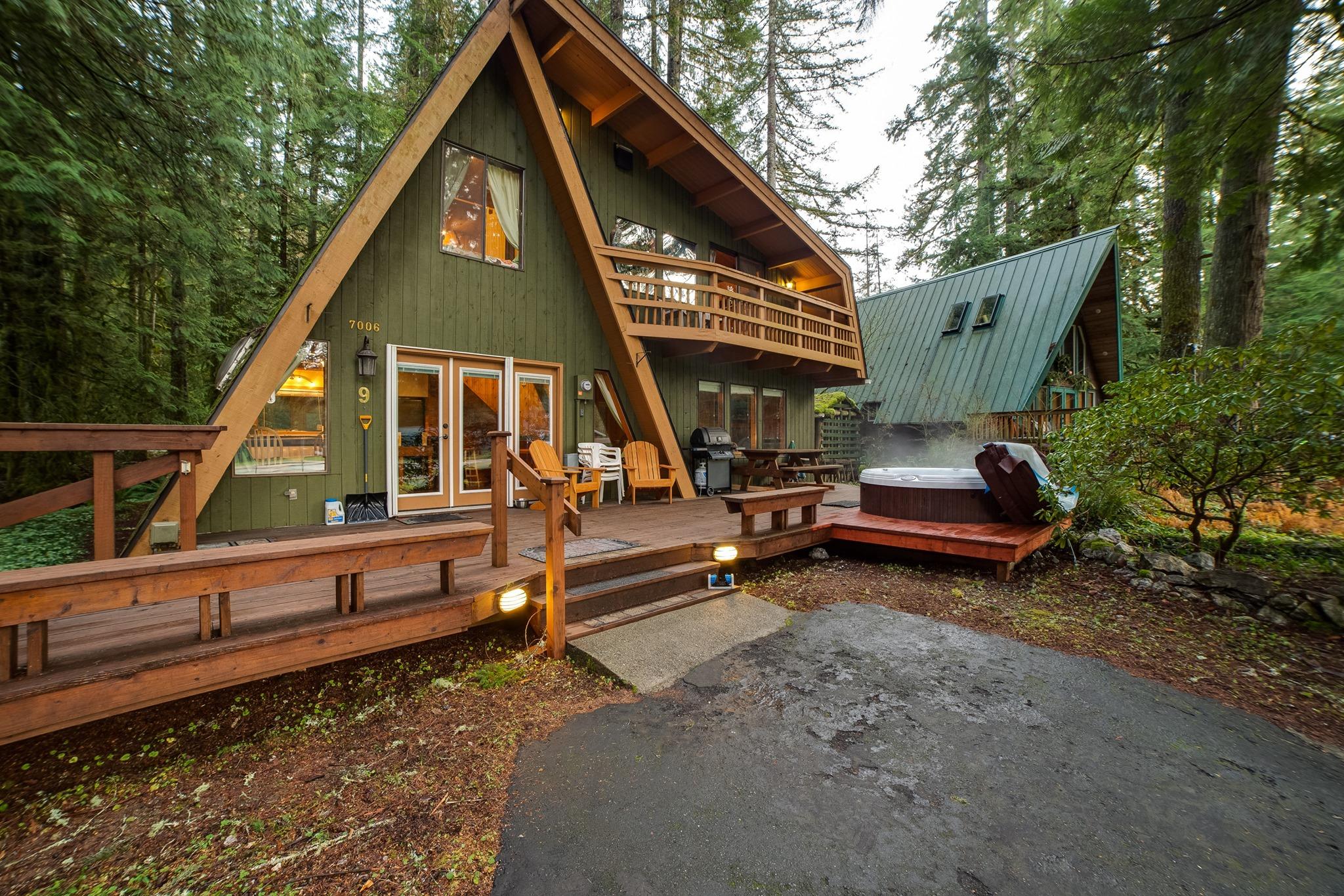 Mt Baker Lodging Mt Baker Washington Rental Accommodation