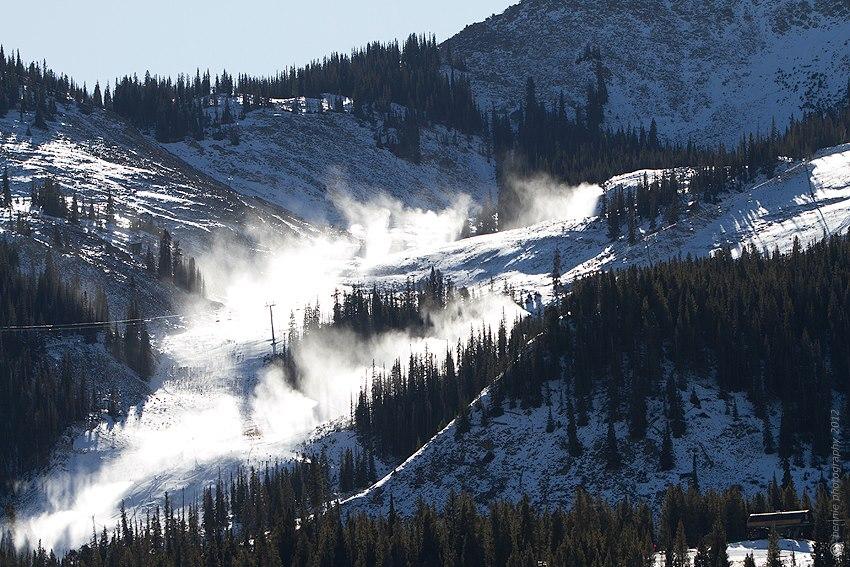 Crested Butte Mountain Ski Resort Paradise Bowl Peak Property Management Sales