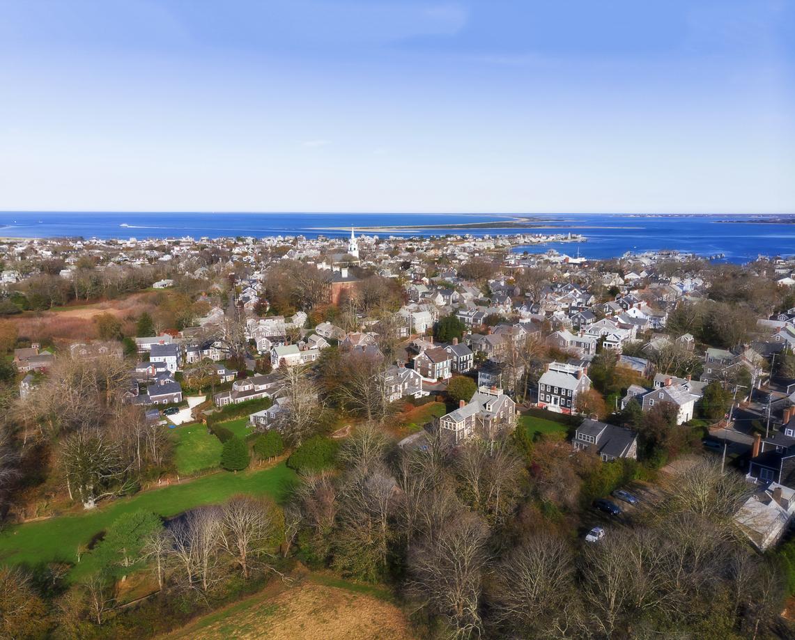 Nantucket Island Vacation Rental Homes Massachusetts.
