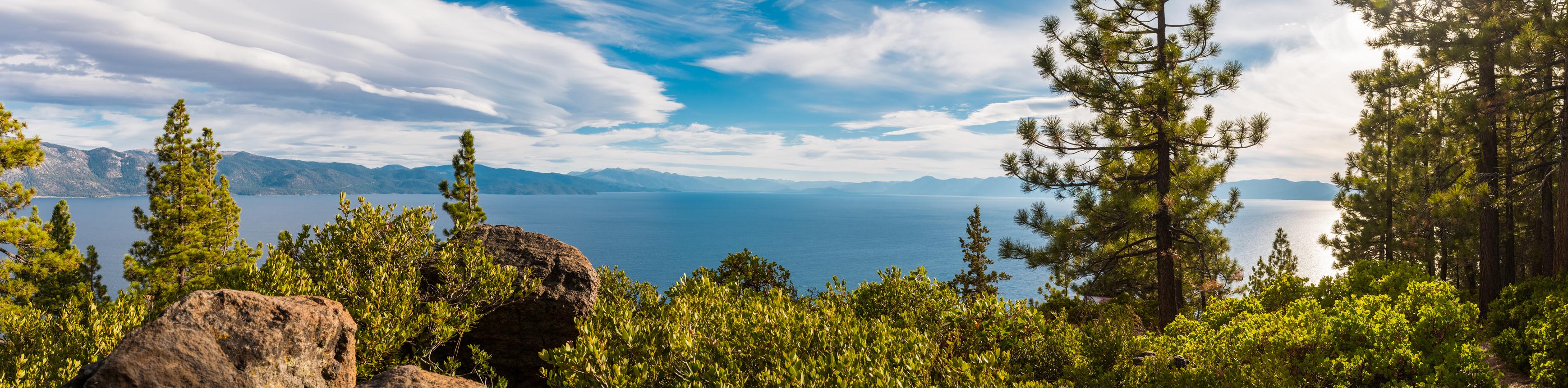 Natural Retreats North Lake Tahoe Vacation Rental Management Company