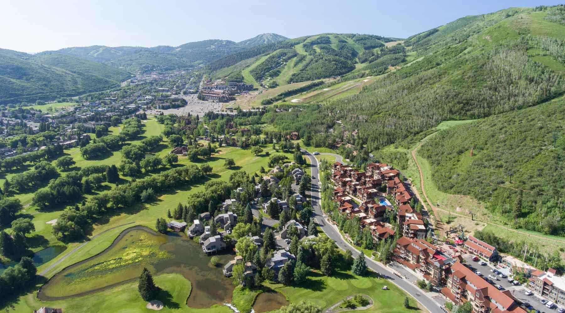 Natural Retreats Park City Utah Vacation Rental Accommodations
