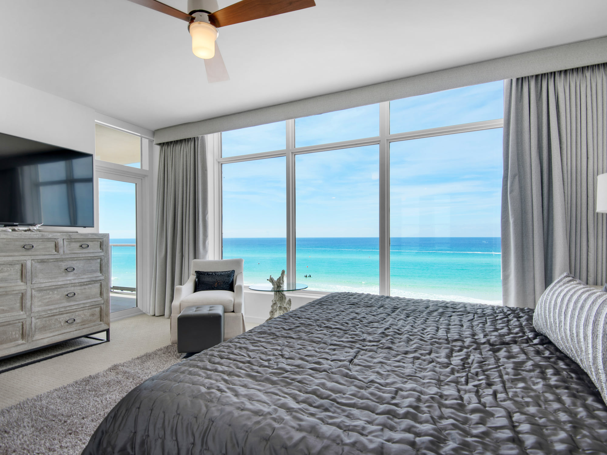 Newman Dailey Resort Properties Condo on the Beach Destin Florida