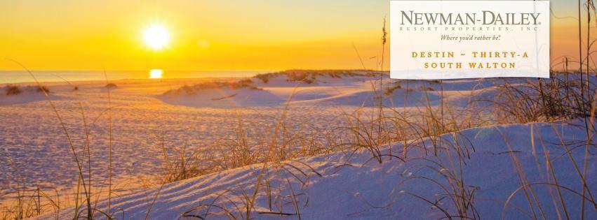 Newman Dailey Resort Properties Destin South Walton 30A Florida