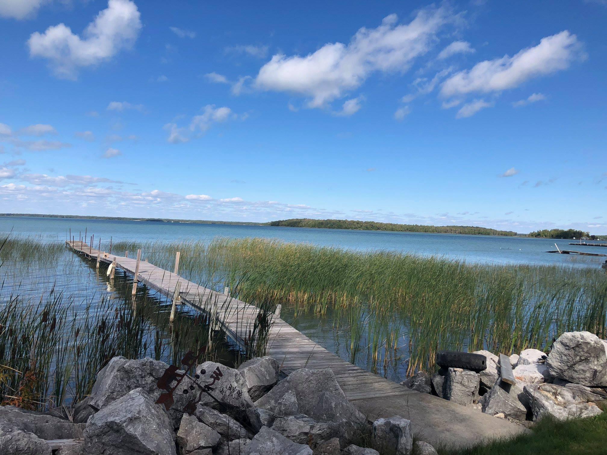 Northern Properties Drummond Island Michigan Upper Peninsula Lake Huron