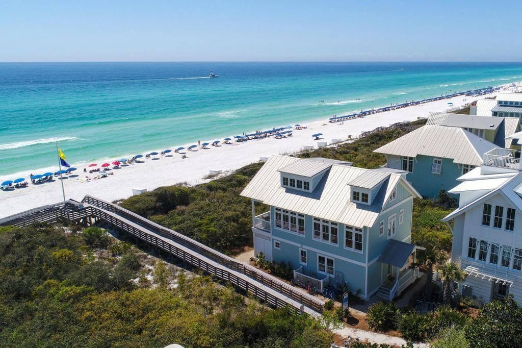 Ocean Reef Vacation Rentals Real Estate South Walton Beaches WaterColor Vacation Rental Homes