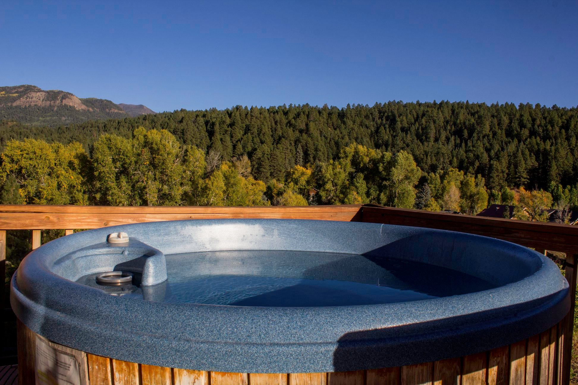Pagosa Central Reservations Vacation Rental Properties