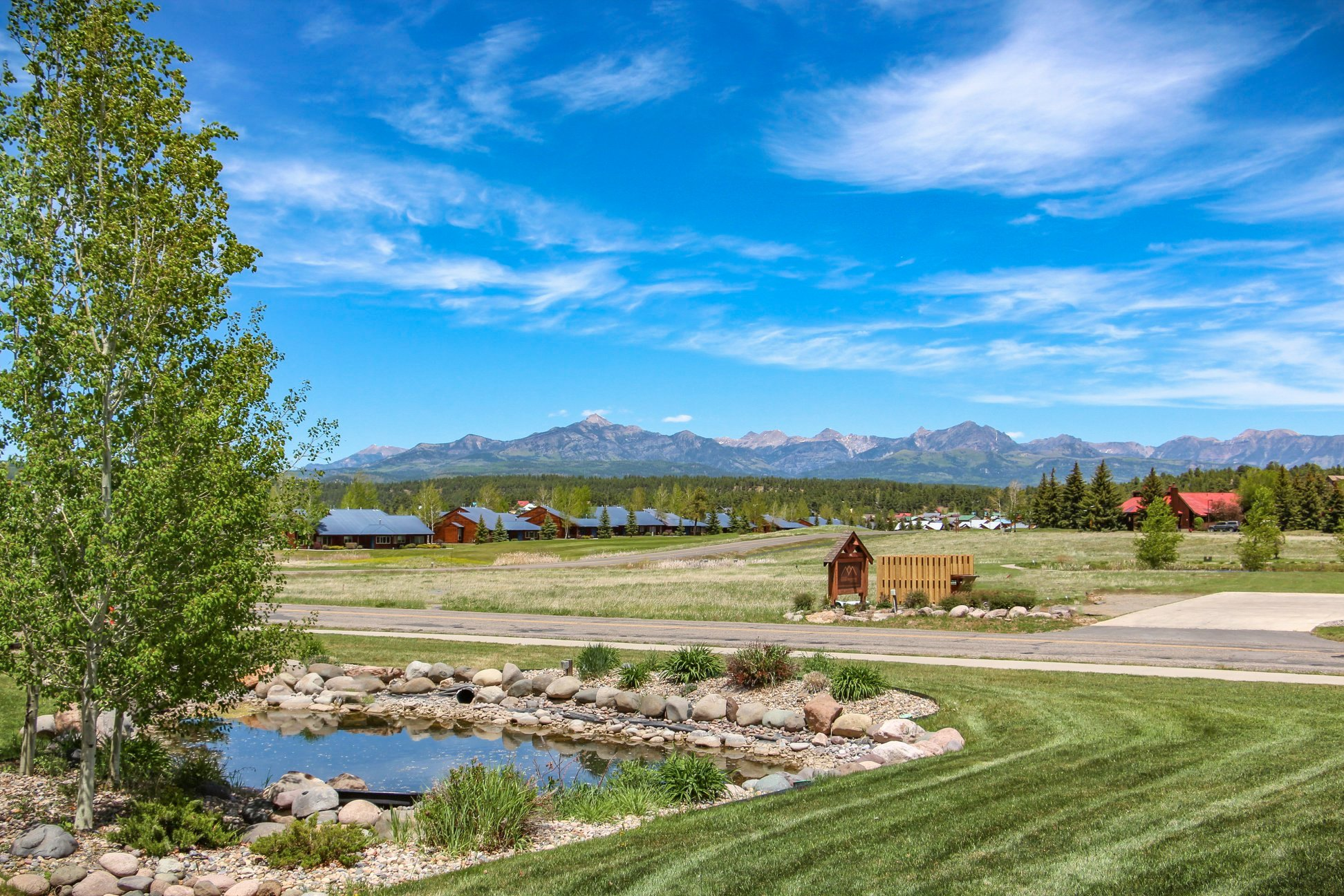 Pagosa Central Reservations Vacation Rental Management Company Pagosa Springs Colorado