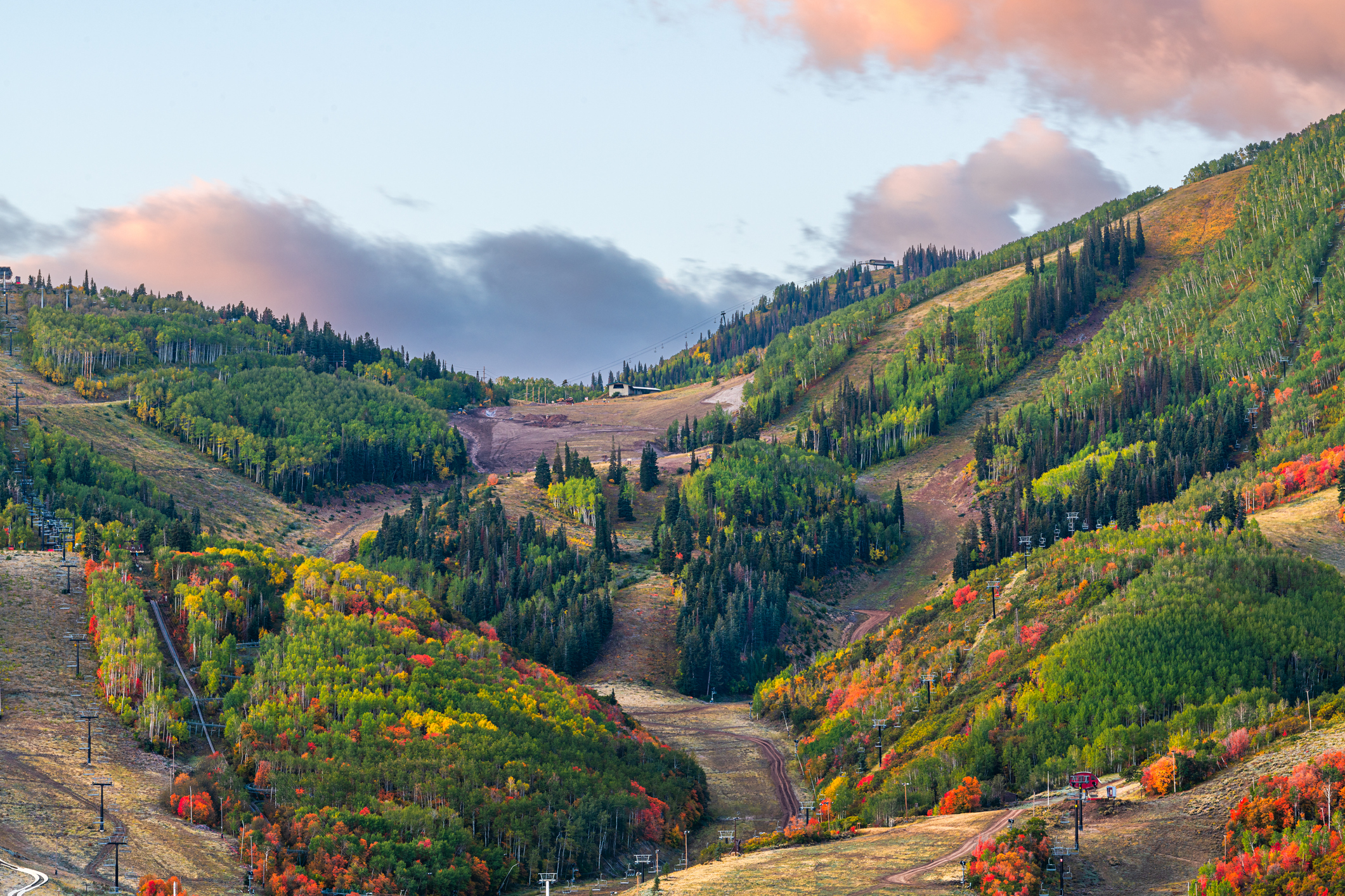Park City Area Utah Things To Do In All Four Seasons Spring Summer Winter Fall