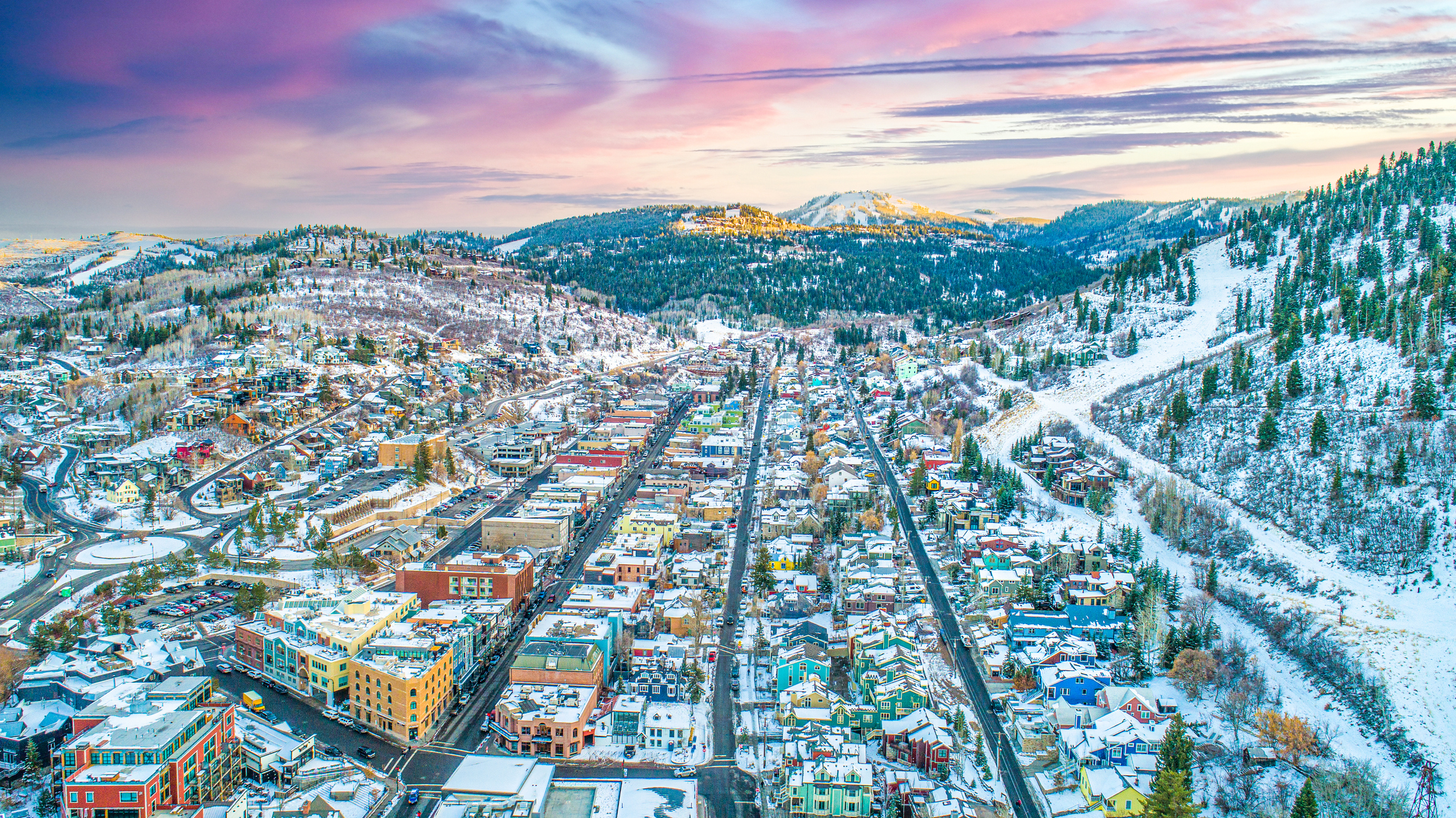 Natural Retreats Park City Utah Vacation Rental Management Company