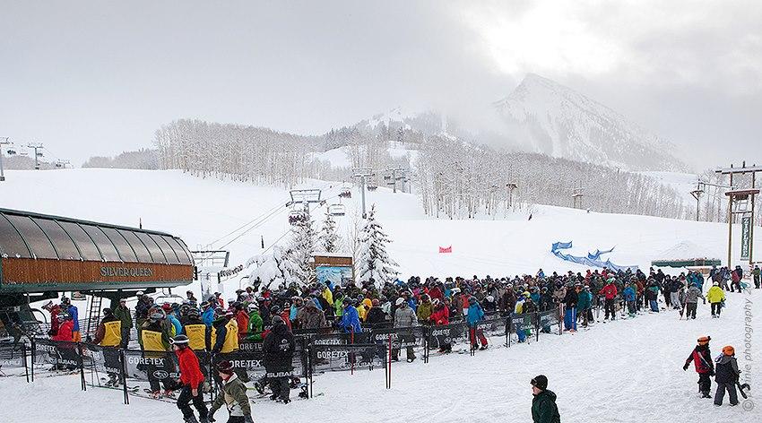 Peak Property Management Sales Crested Butte Mountain Colorado Ski Resort Queen Maze