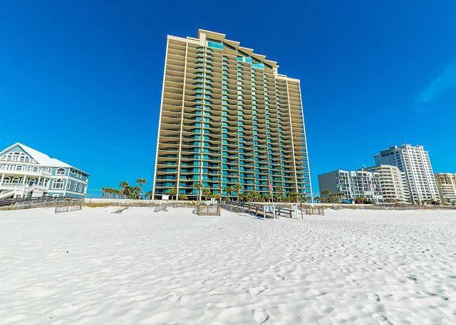 Phoenix Rentals Condo Complex Orange Beach Alabama
