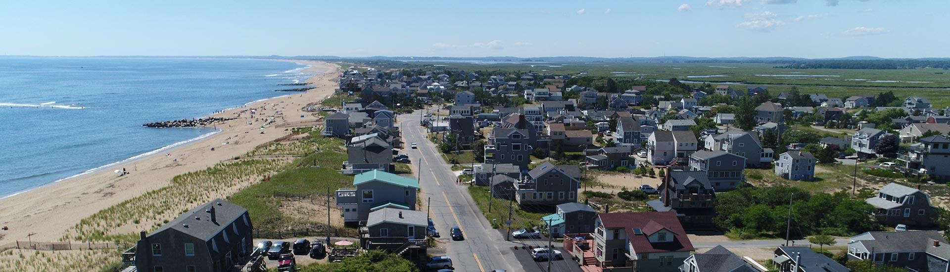 Plum Island Beach Rentals Property Management Rentals Sales Company.