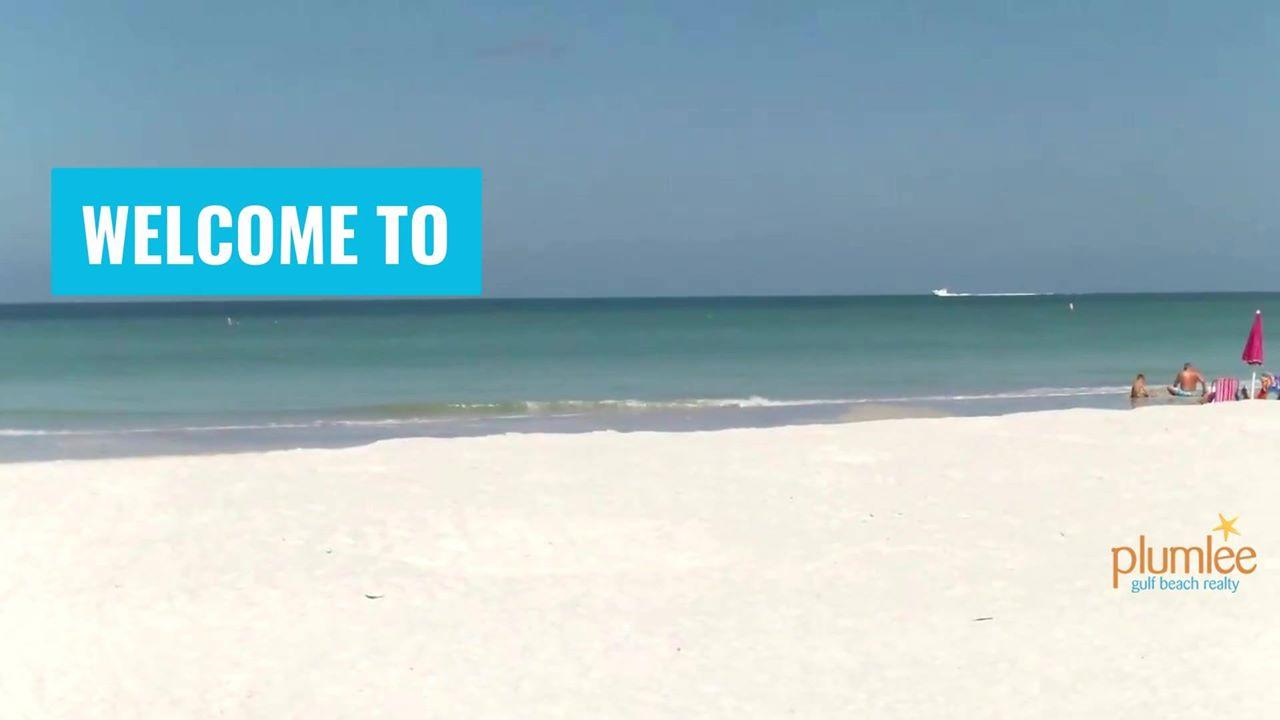 Plumlee Gulf Beach Realty Indian Shores Indian Rocks Beach Tampa Area Florida