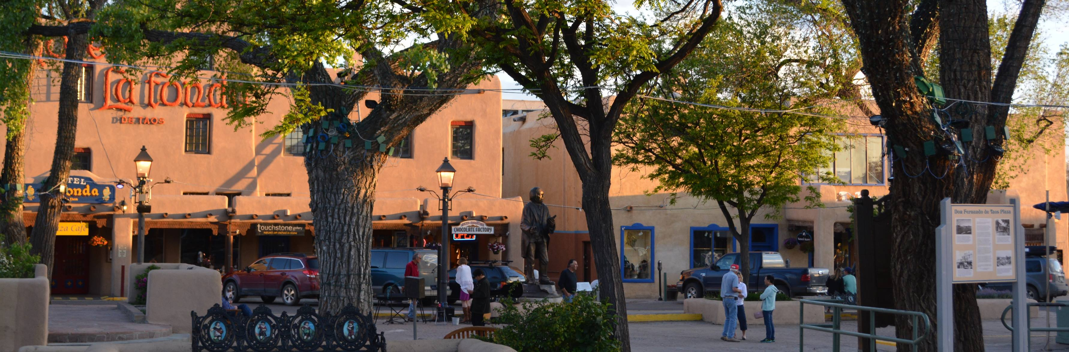 Premiere Properties Vacation Rentals & Property Management in Taos New Mexico