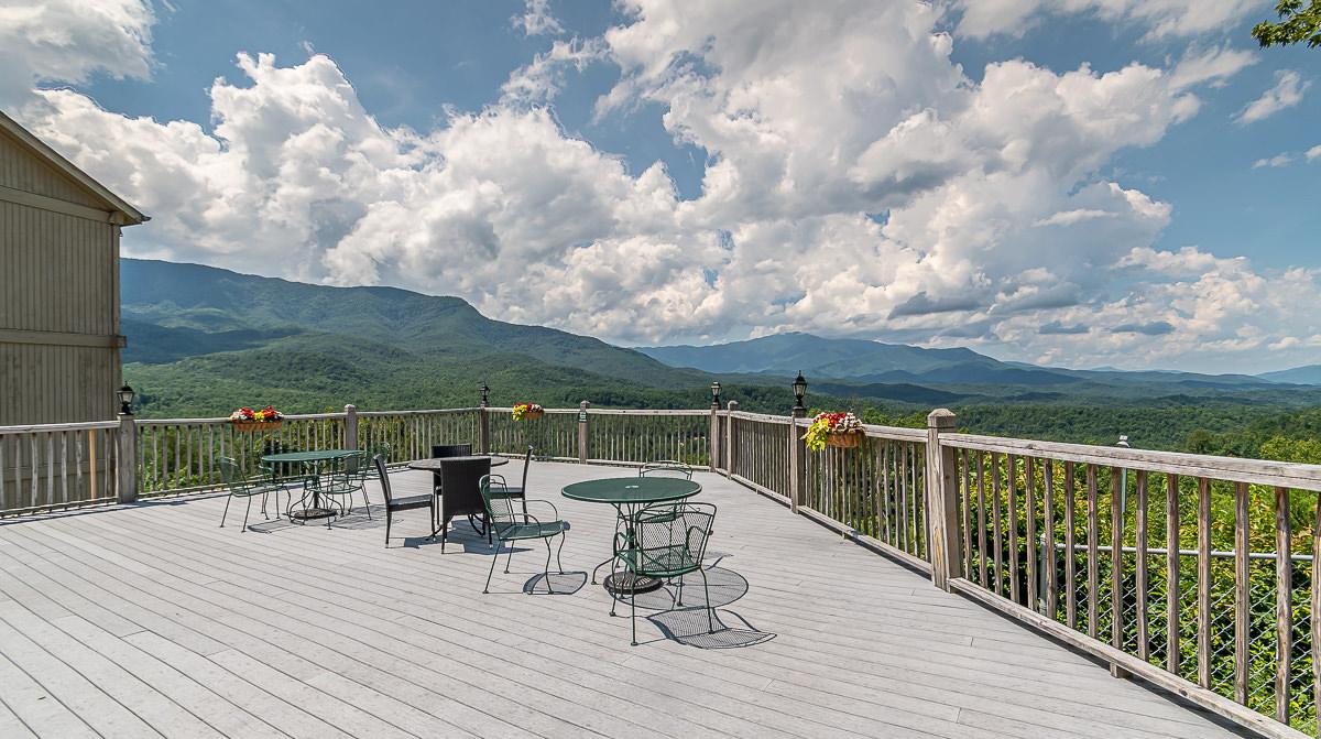 Deer Ridge Mountain Resort from Prestige Vacation Rentals Property Management Smoky Mountains Gatlinburg Tennessee