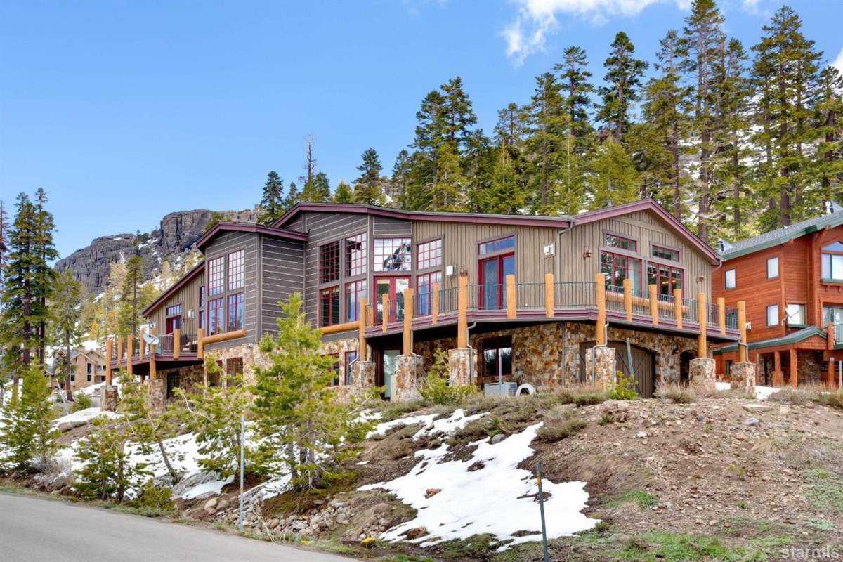 Pyramid Peak Properties  Real Estate and Vacation Rentals Kirkland and South Lake Tahoe Area