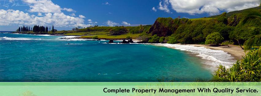 Quam Properties Hawaii Vacation Rentals Management Real Estate Company Maui