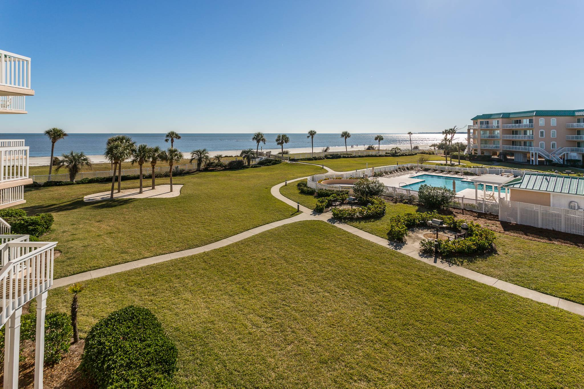 Real Escape Properties St Simons Island Georgia Vacation Rental Management Company