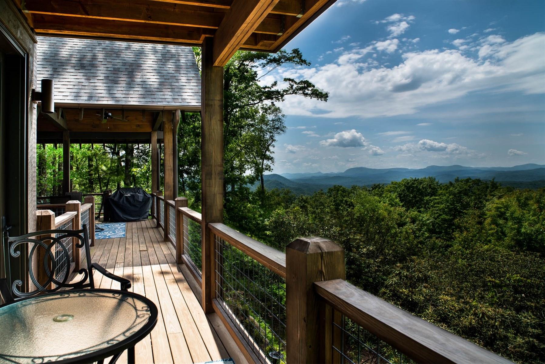 Residential Property Management Sales Vacation Rental Management Company Brevard Ashville Area North Carolina