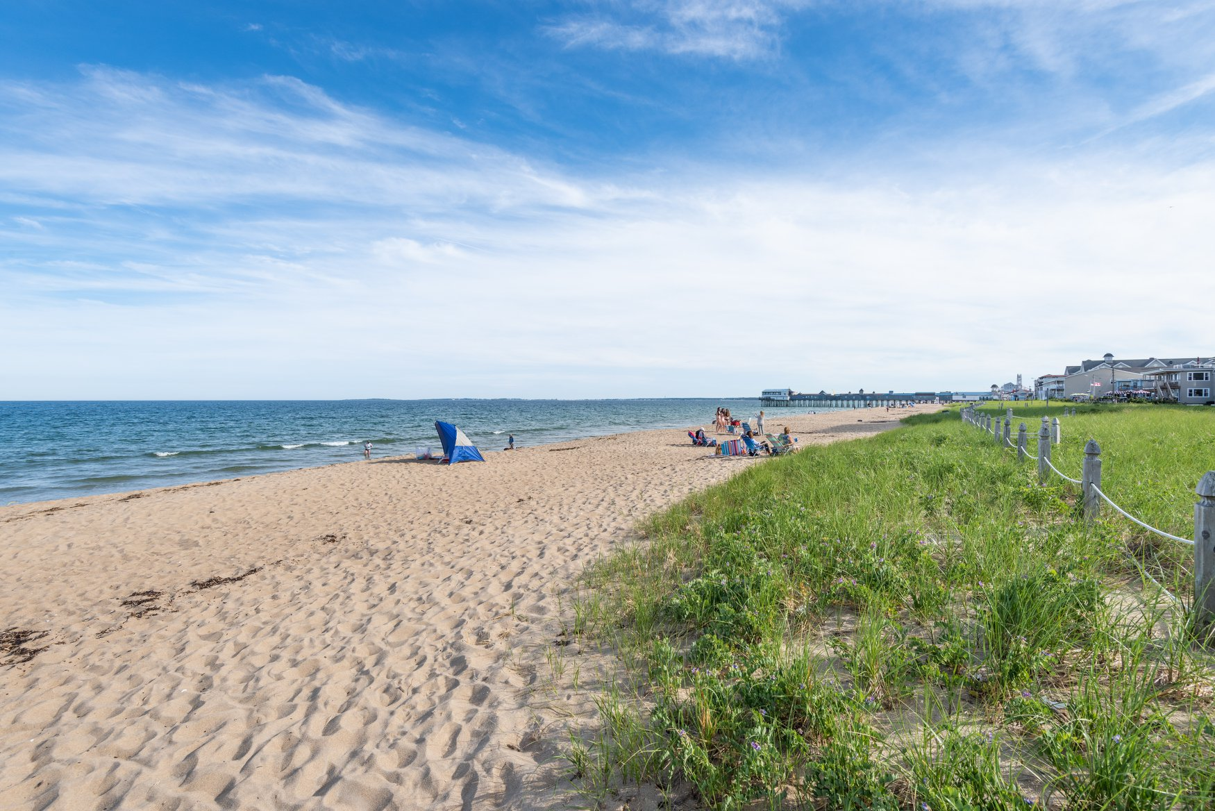 Sand Stays Vacation Rental Management Company Old Orchard Beach Greater Portland Area of Maine