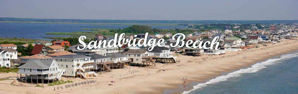 Sandbridge Realty Sandbridge Beach Virginia