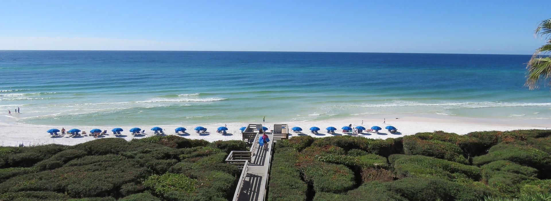 Garrett Realty and Seagrove Beach Florida on 30A