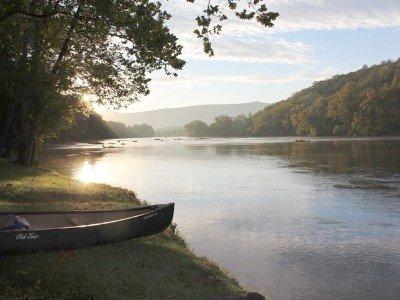 Shenandoah Rentals Shenandoah River Valley Virginia Vacation Canoeing Vacation Rentals