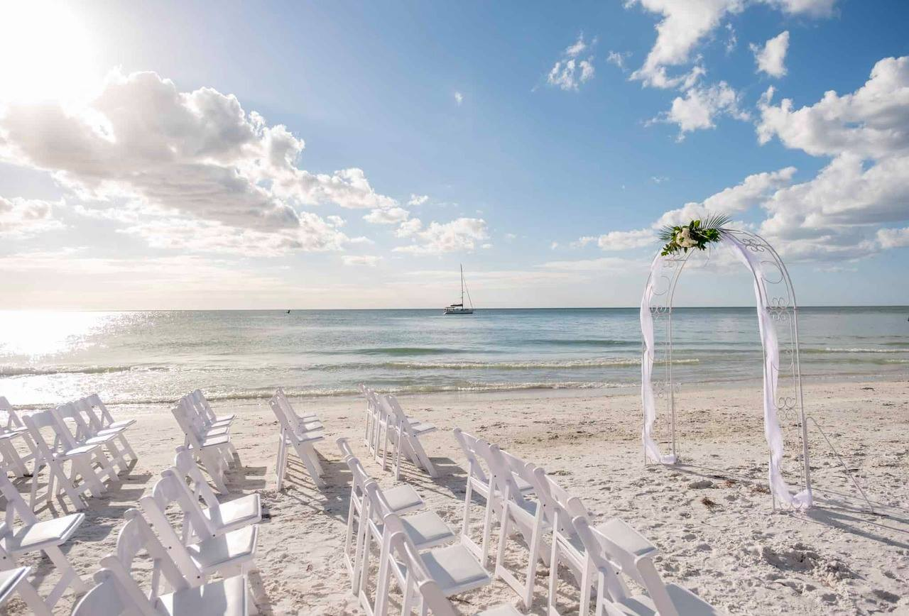 Siesta Key Luxury Rental Properties Siesta Lido Key Florida Wedding