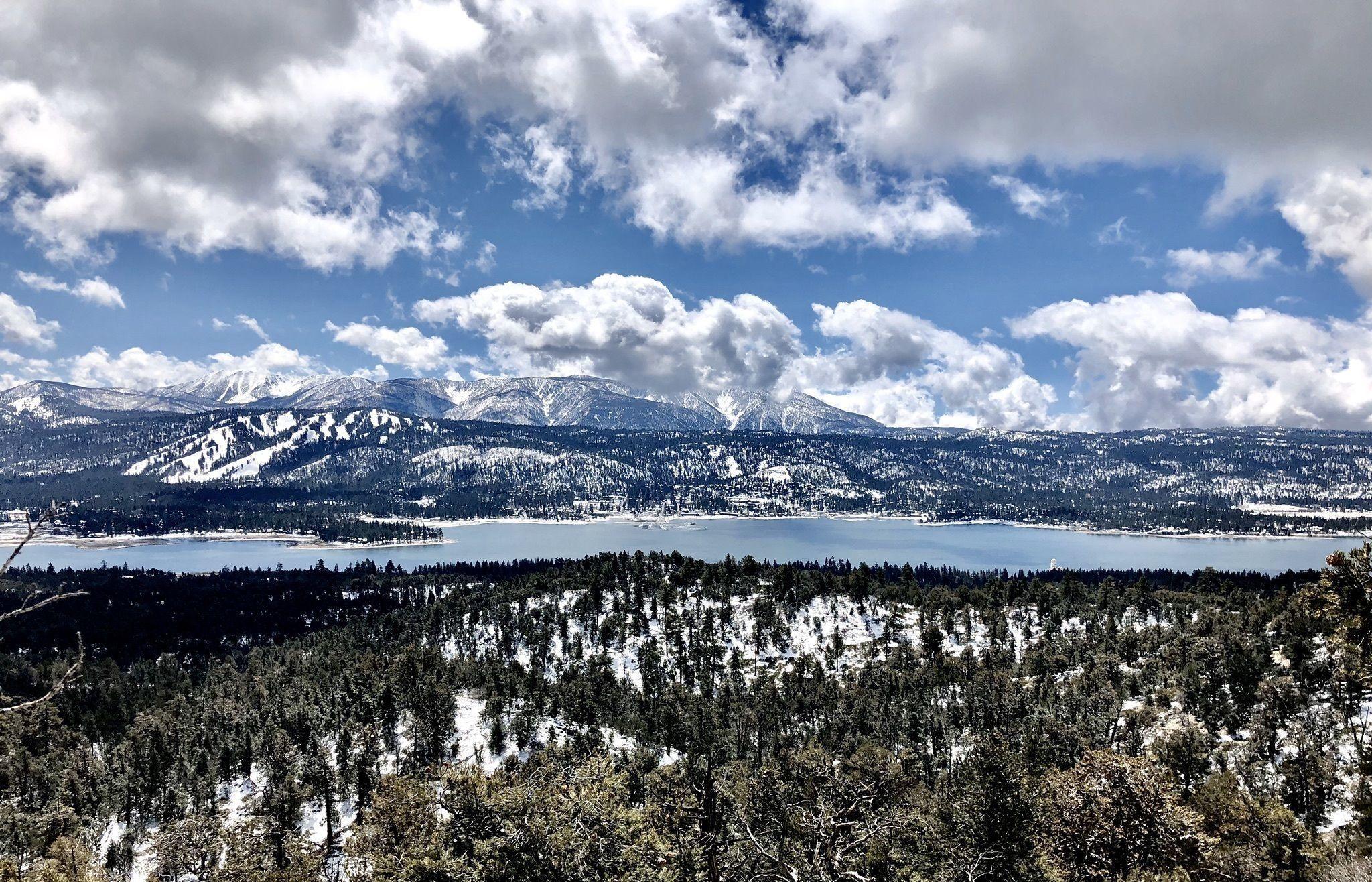 SoCal Vacations Real Estate Property Management Vacation Rental Company Big Bear Lake Southern California
