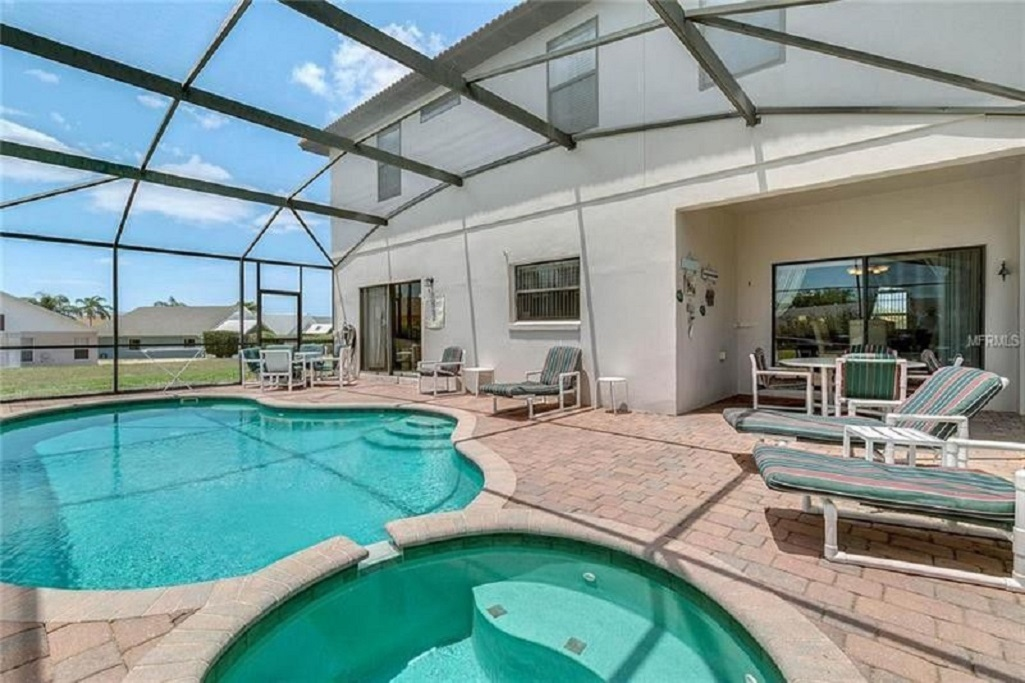 Family Vacation Rental Home in Orlando and Disney Area of Florida