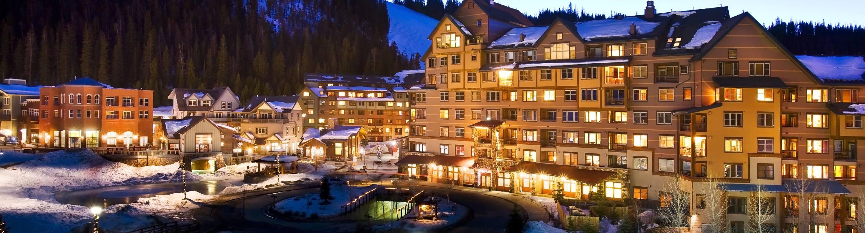 Vacation Rental Property Loans Winter Park Village Winter Park Colorado