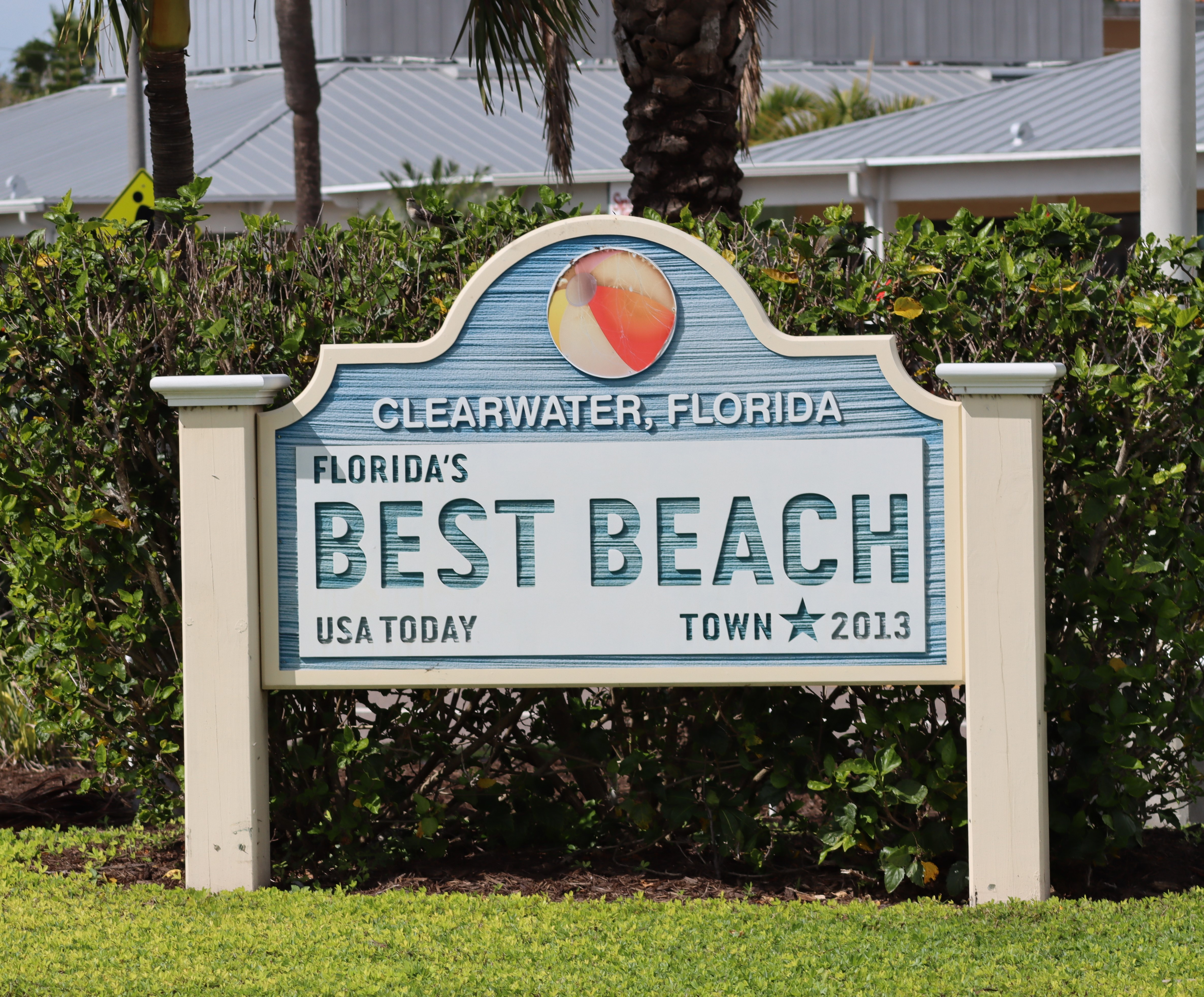 Clearwater Beach Family Condo Rental