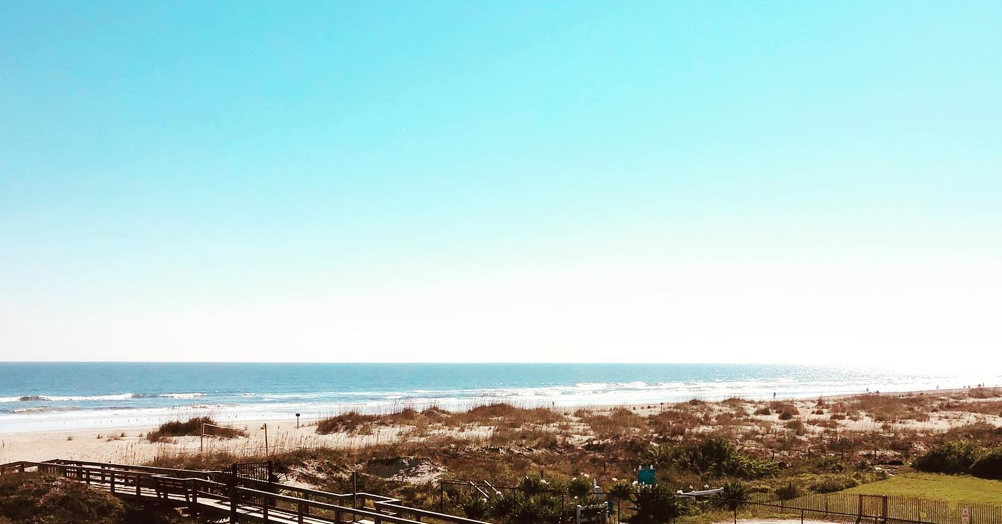 Sunshine Realty St Augustine Beach Florida