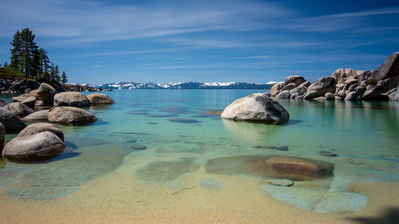 Tahoe Moon Properties North Lake Tahoe California