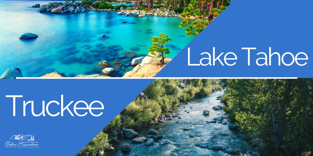 Tahoe Signature Properties North Lake Tahoe and Truckee Vacation Rentals