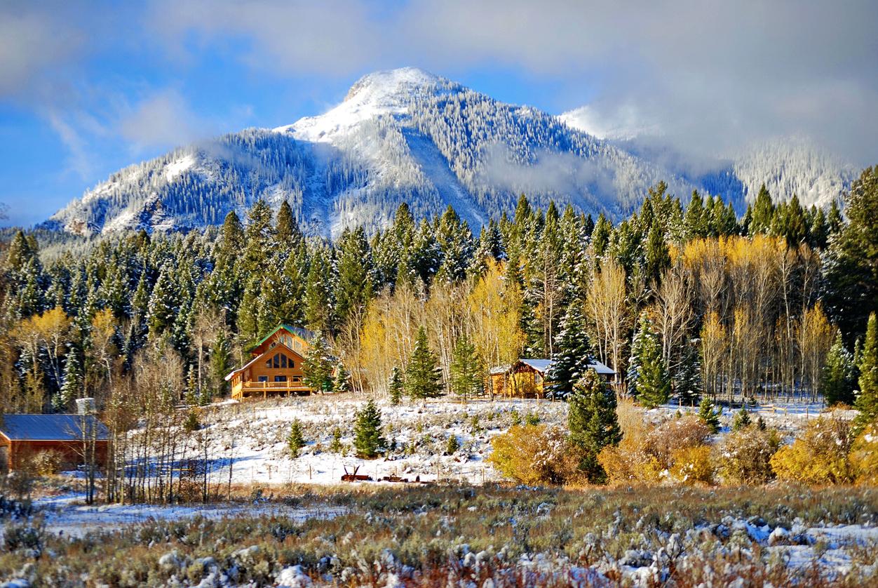 Things To Do Island Park Idaho Vacation Rentals