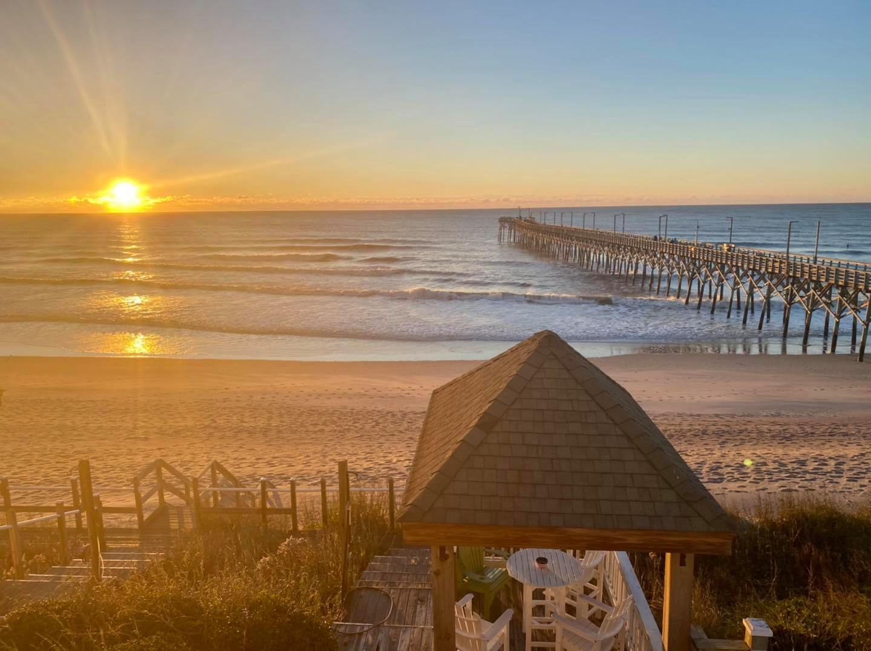 Things To Do Topsail Island Area Topsail Beach North Carolina