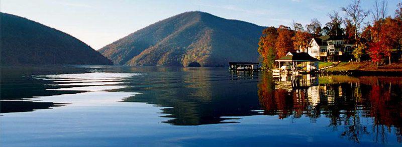 Things To Do Smith Mountain Lake Virginia