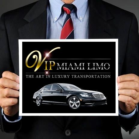 VIP-Miami-Limo