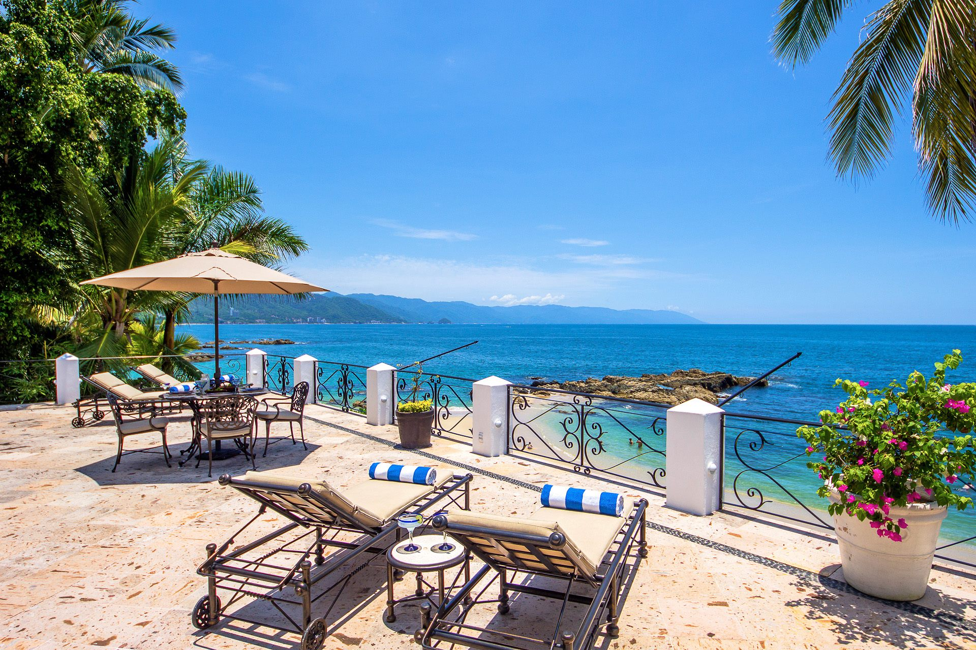 Vacation Vallarta Puerto Vallarta Mexican Riviera Vacation Rental Property