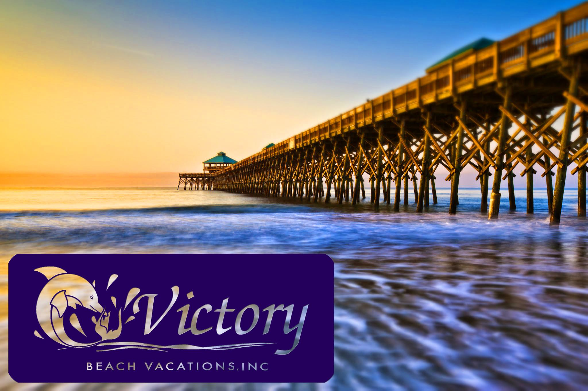 Victory Beach Vacations Carolina Beach Kure Beach North Carolina Coast