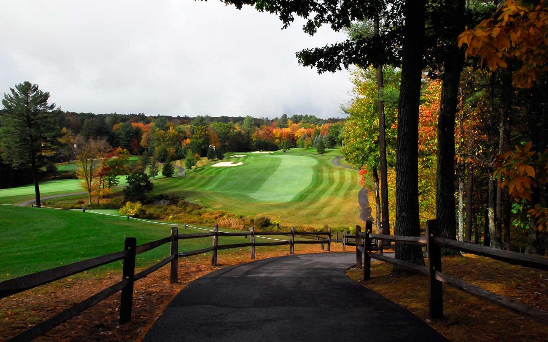 Woodloch-Pines-Resort-Woodloch-Springs-Pocono-Mountains-Golfing