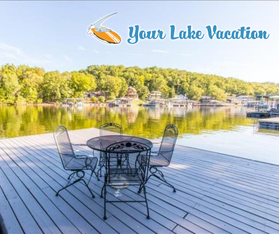 Your Lake Vacation Lake of Ozarks Osage Beach Gray Haven Property on the Lake