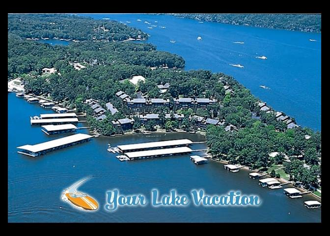 Your Lake Vacation Lake of Ozarks Vacation Rental Management Company