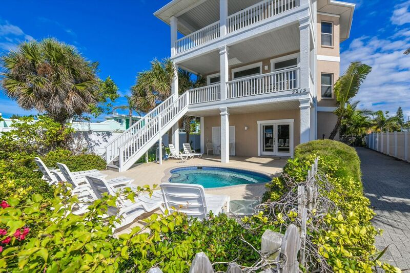 Bradenton Beach Vacation Rental